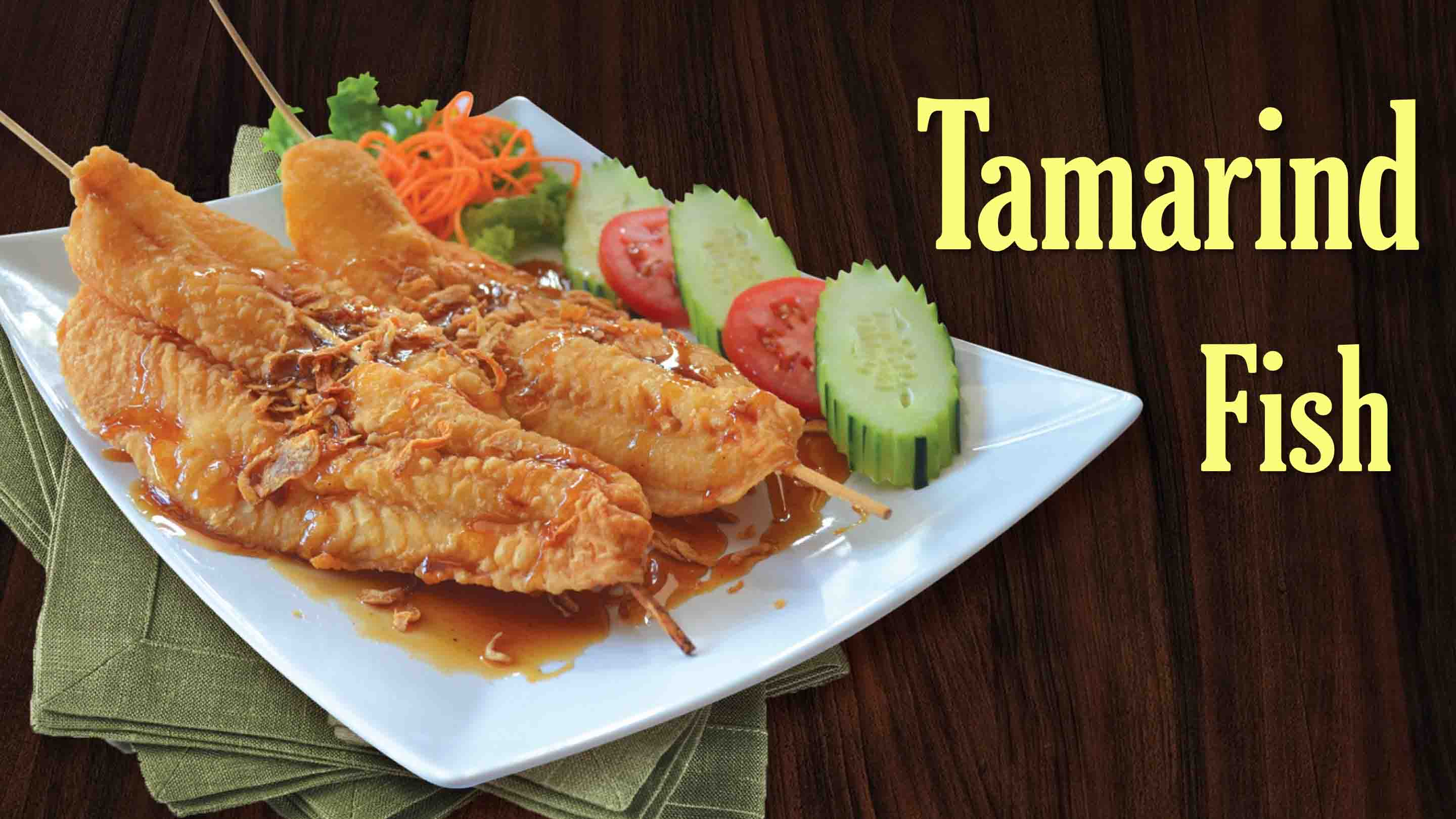 Toomie's by Thai Golden Rice